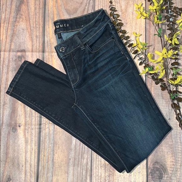 White House Black Market Denim - White House Black Market Women's Jeans
